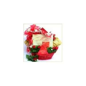 Because Moms Are Special Gourmet Gift Basket Everything
