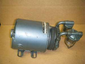 Gast Vacuum Pumps