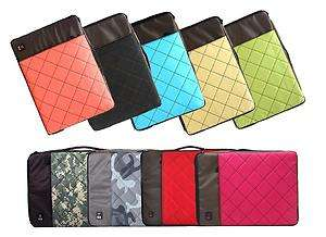 10 Laptop Netbook Sleeve Case Bag for Dell Acer Lenovo Samsung