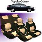 1997 1998 1999 2000 Toyota Camry SYN Leather Seat Cover items in