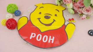 Winnie The Pooh Bath Shower Cap Bathing Hat