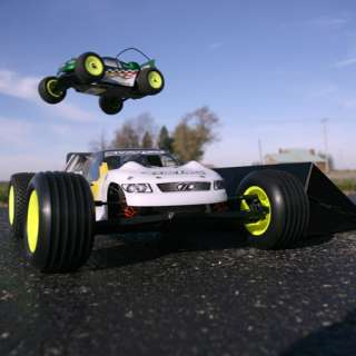 Team Losi 1/36 Micro T Electric RTR Truck      LOSB0230
