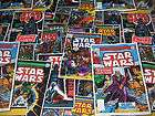 star wars comic books cover scenic window curtain valance returns