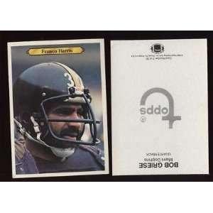 1980 Topps Super Football Complete Set (30) NRMT/MT   NFL