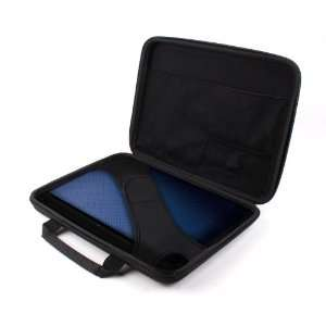 Durable & Water Resistant Zip Sleeve For Toshiba Netbook NB250